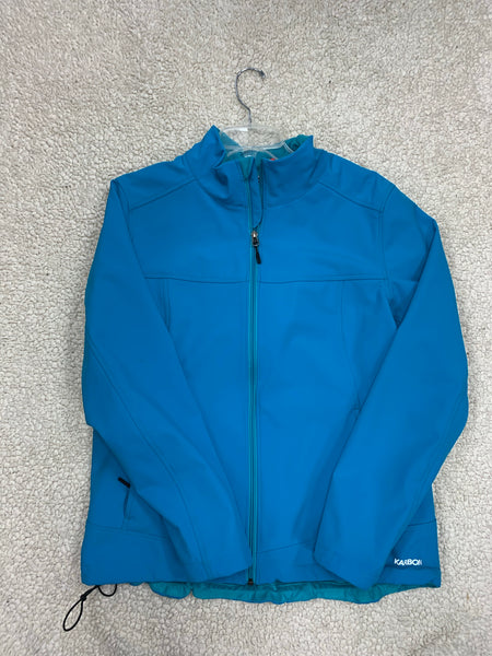 Ladies Karbon Jacket Size XL