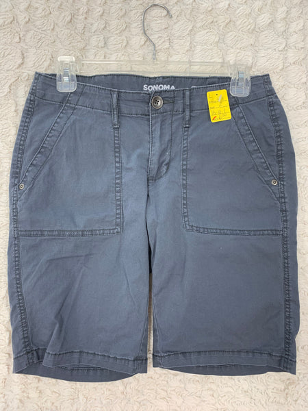 Ladies Sonoma Shorts Size 2