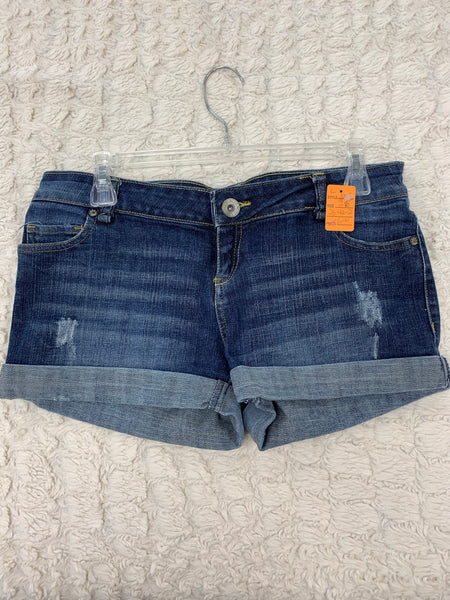 Ladies Bluenotes Shorts Size 26