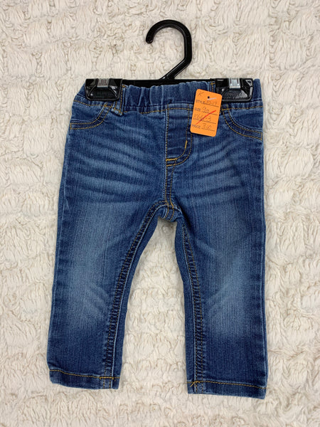 Infant Oshkosh Jean Size 9m
