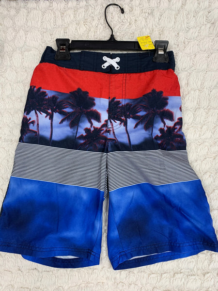 Boy's George Trunks Size 10/12