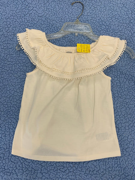 Kids Old Navy Tee Size 6/7
