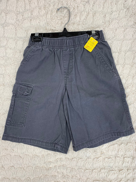 Boy's George Shorts Size 7/8