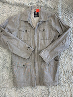 Men's Quicksilver Jacket Size L