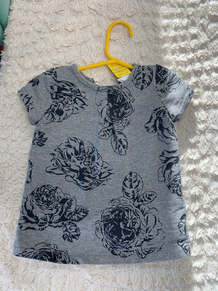 Infant Joe Fresh Dress Size 6/12m