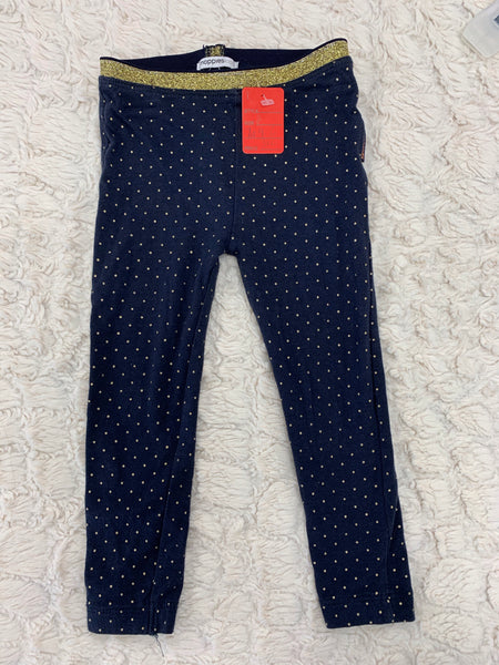 Infant Noppies Kids Leggings Size 2