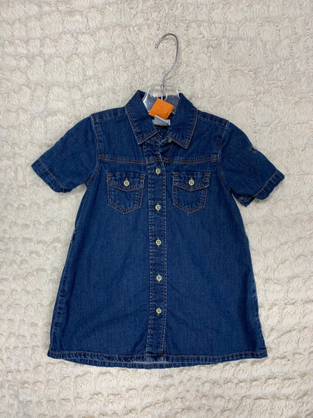 Infant Joe Fresh Dress Size 12m