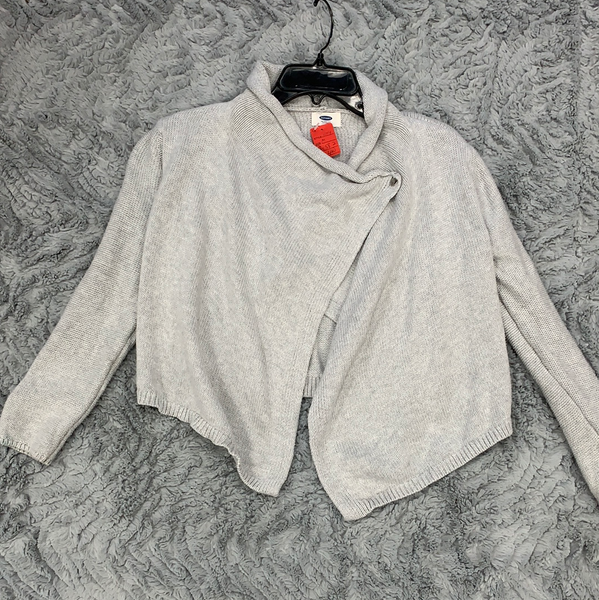 Girls Old Navy Cardigan Size M