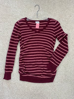 Motherhood Pullover Size S