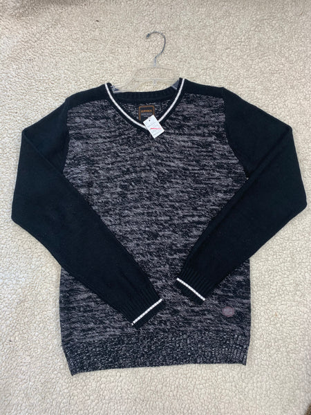 Men's Burnside Sweater Size M