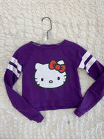 Hello Kitty Pullover Size 4/5