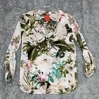 Ladies Soyaconcept Blouse Size S