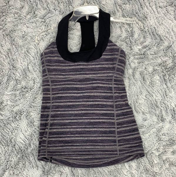 Ladies Lululemon Tank Size 6
