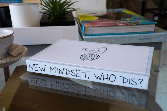 The 60 Day New Mindset Journal - The New Mindset Journal