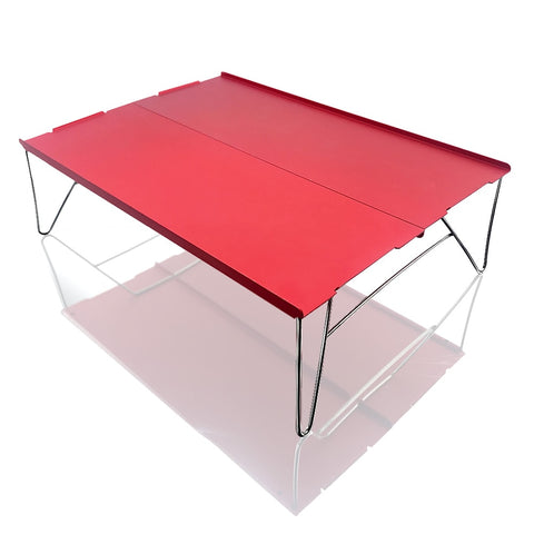 camping table portable table
