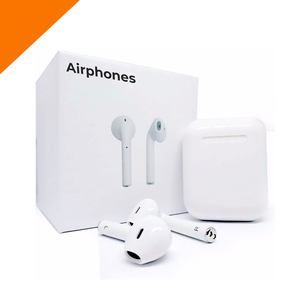 Wireless AirPhones