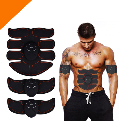 Smart Electric Muscle Stimulator