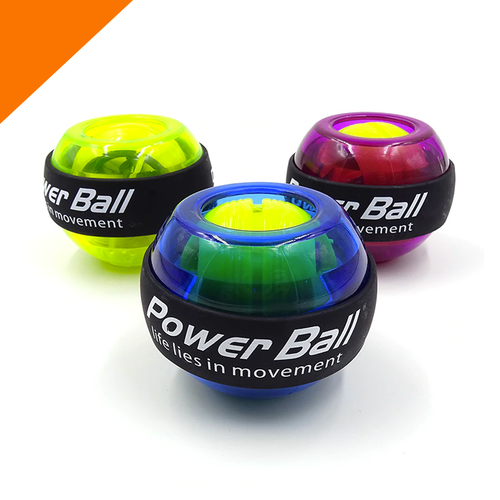 LED Powerball - Wrist & Arm Trainer