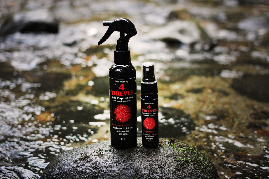 4 Thieves Multi Purpose Spray - 110ml