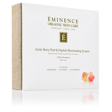 Load image into Gallery viewer, Arctic Berry Peel & Peptide Illuminating