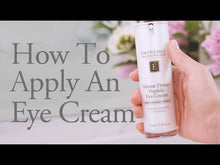 Load and play video in Gallery viewer, Lavender Age Corrective Night Eye Cream