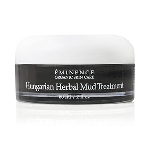 Hungarian Herbal Mud Treatment