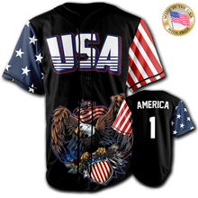 Load image into Gallery viewer, [Limited-Edition] Patriotic Jersey™️