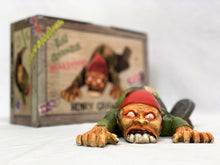 Load image into Gallery viewer, Zombie Gnome: Henry Crawlings™