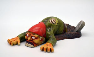 Zombie Gnome: Henry Crawlings™