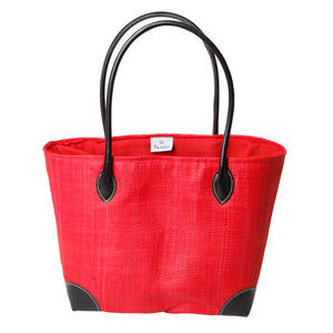 Simili Bag - Red