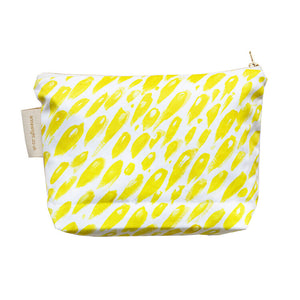 Anna Wright Make Up Bag - Blonde Moments