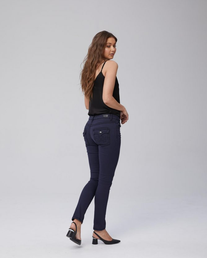 New London Jeans - Chelsea - Dark Navy