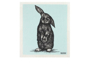 Sponge Cloth - Rabbit