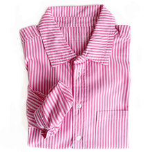 Load image into Gallery viewer, Irving & Powell Franklin Stripe - Pink/White