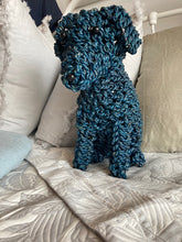 Load image into Gallery viewer, Rope Puppy Small - Denim