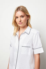 Load image into Gallery viewer, Lily Long Pyjama Set - Short Sleeve