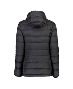 Packable Down Jacket - Black