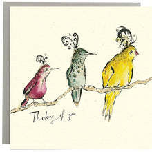 Load image into Gallery viewer, Anna Wright Card - Thinking of You