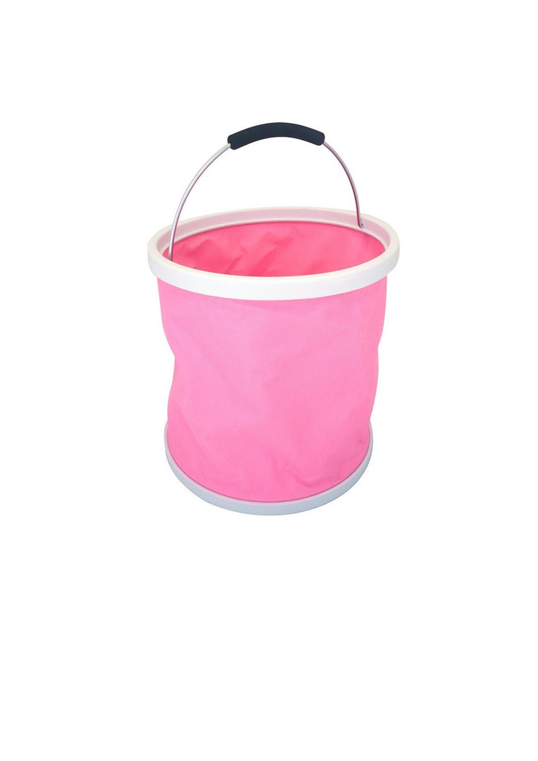 Bucket in a Bag - Pink