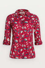 Load image into Gallery viewer, Seasalt Cornwall - Larissa Shirt -Fireglow