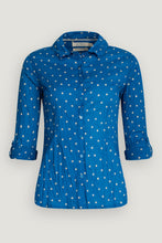 Load image into Gallery viewer, Seasalt Cornwall - Larissa Shirt - Little Sponge Spot
