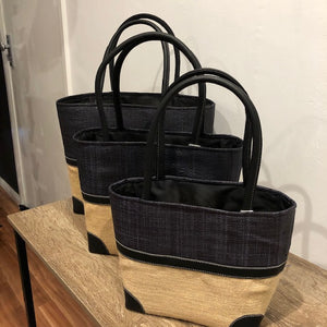 Maeva Bag - Black