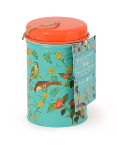 Twine In a Tin - Flora & Fauna