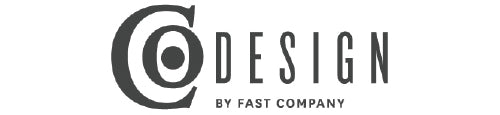 FastCompany Design Logo