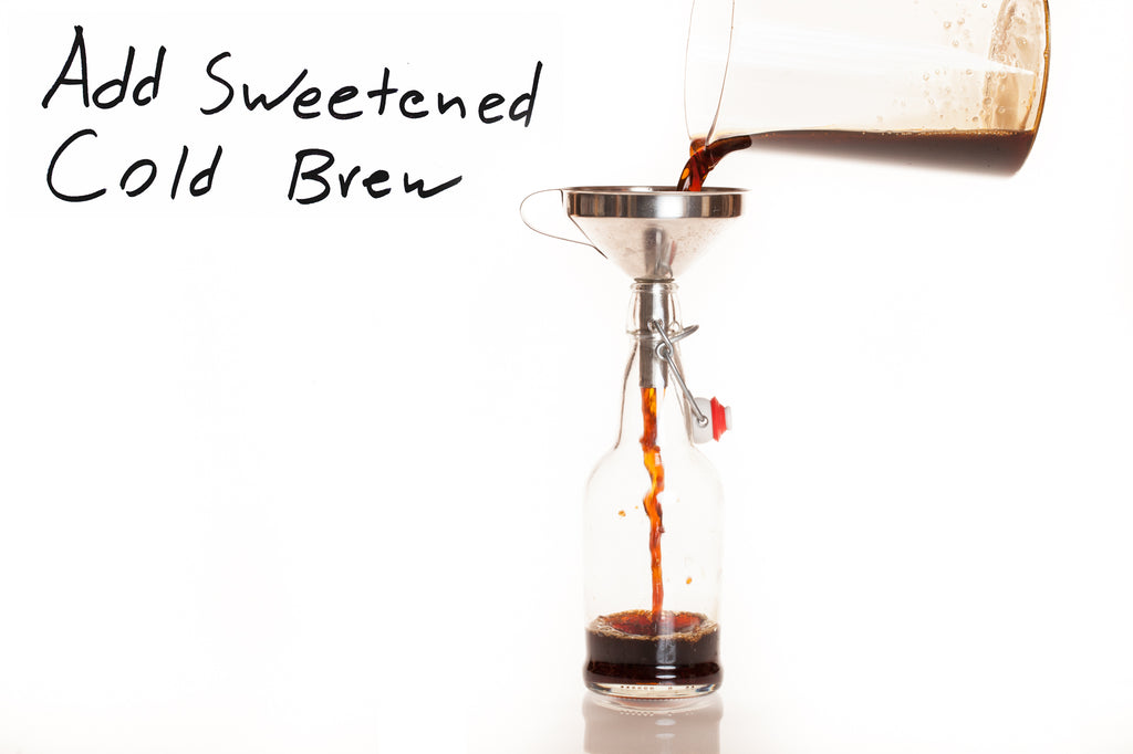 Bruer Cold Brew Kahua recipe