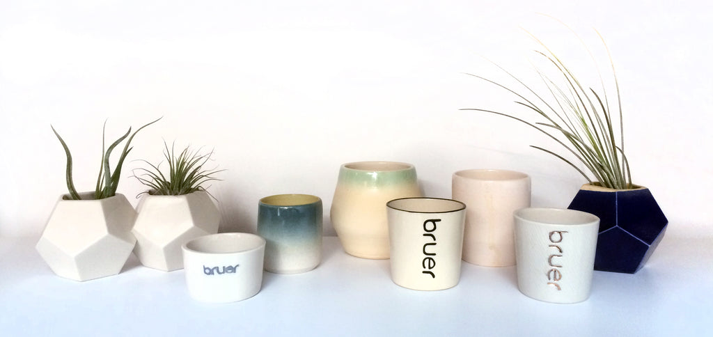Ceramics We Have Made In The Past.