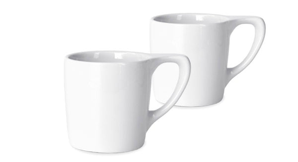 Non neutral mugs