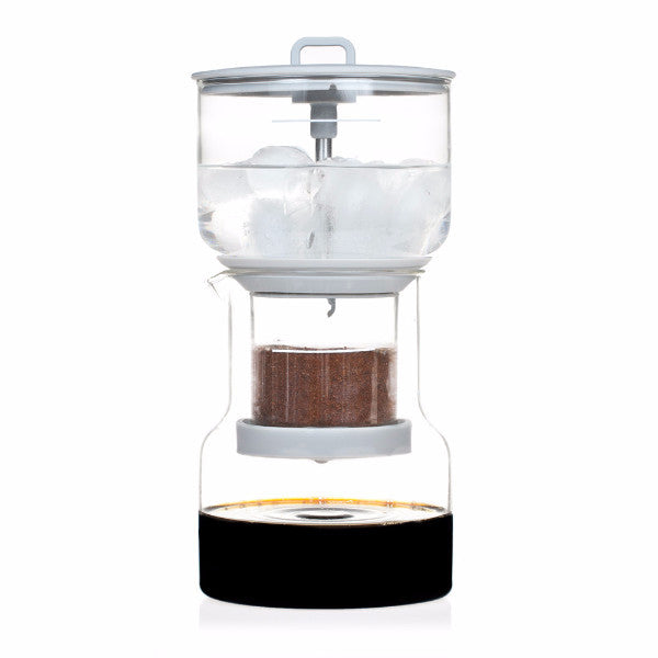 Bruer Cold Drip System Bruer Cold Brew Coffee Maker