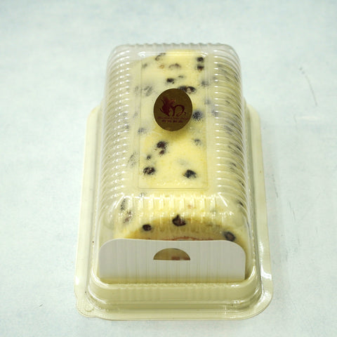 Red Bean Roll 紅豆卷