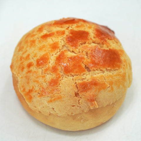 Pineapple Bun 菠蘿飽